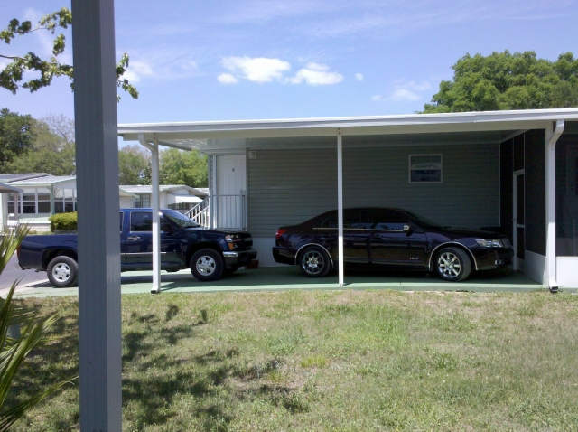 2005 Nobility Double Wide Mobile Home For Sale
