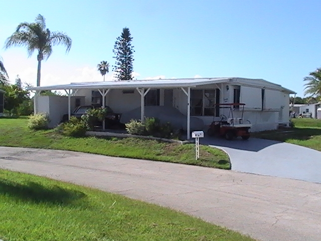 1974 Parkway Double Wide Mobile Home For Sale