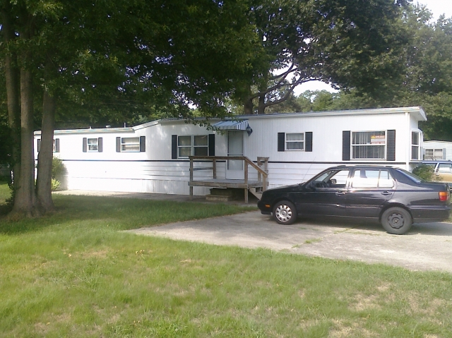 1971 Marlette Single Wide Mobile Home For Sale