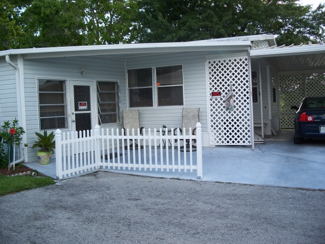 1974 Ritzc Double Wide Mobile Home For Sale