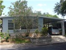 1975 Cadillac Double Wide Mobile Home For Sale