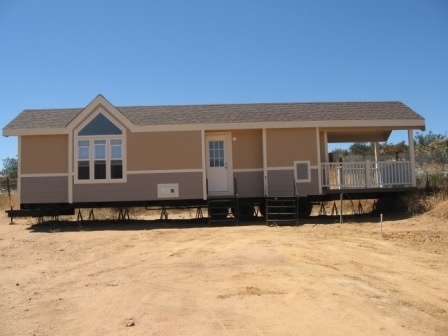 2010 chariot Park Model Mobile Home For Sale