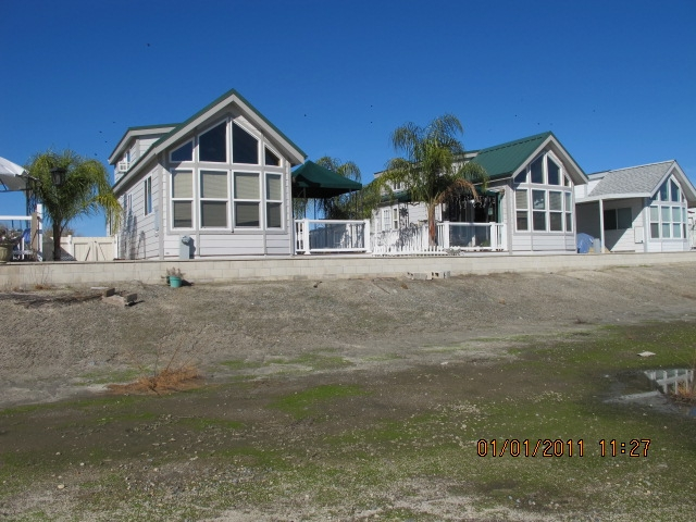 2008 Cavco Park Model Mobile Home For Sale