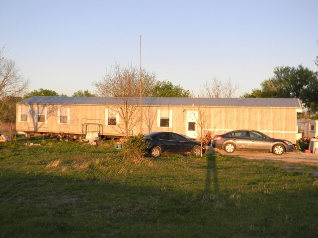 2006 Palm Harbor Single Wide Mobile Home For Sale