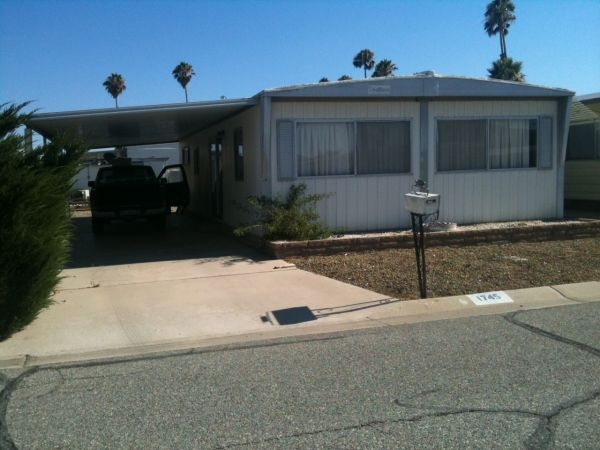 1968 unknown Double Wide Mobile Home For Sale