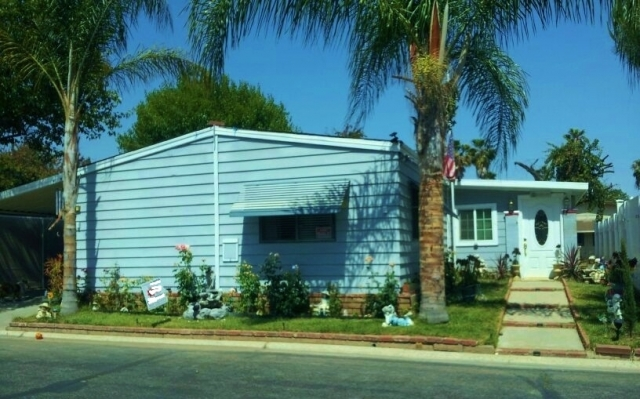 1980 Sherwood Silvercrest Double Wide Mobile Home For Sale